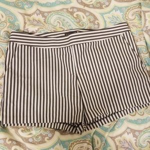Express shorts WORN ONCE